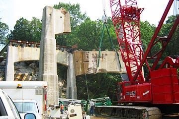 Bridge & Specialty Demolition