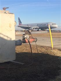 Core Drilling - Phila. International Airport - Project Gallery